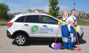 philzy cleaning company