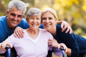 elderly care services Cape Town